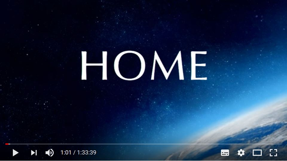 HOME, le film de Yann Arthus 13