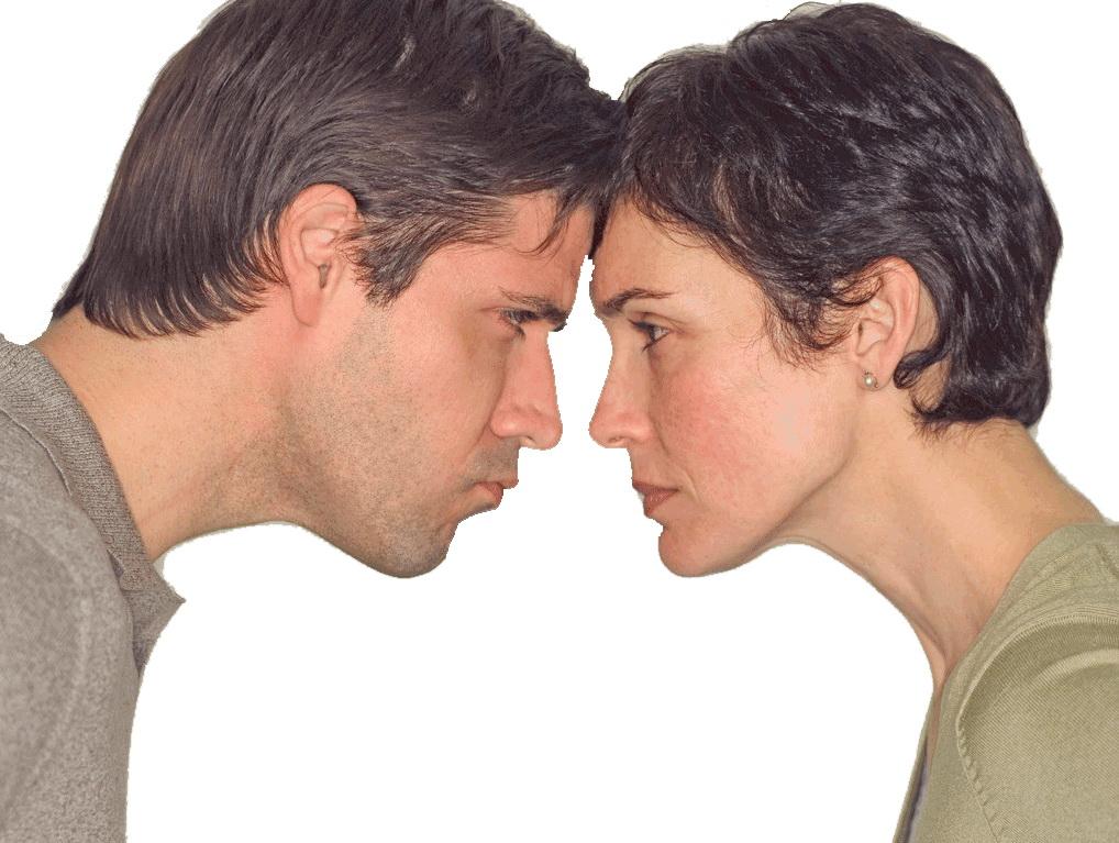 Six règles pour corriger une relation 1