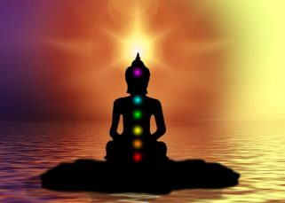 Les chakras et la Kundalini 16