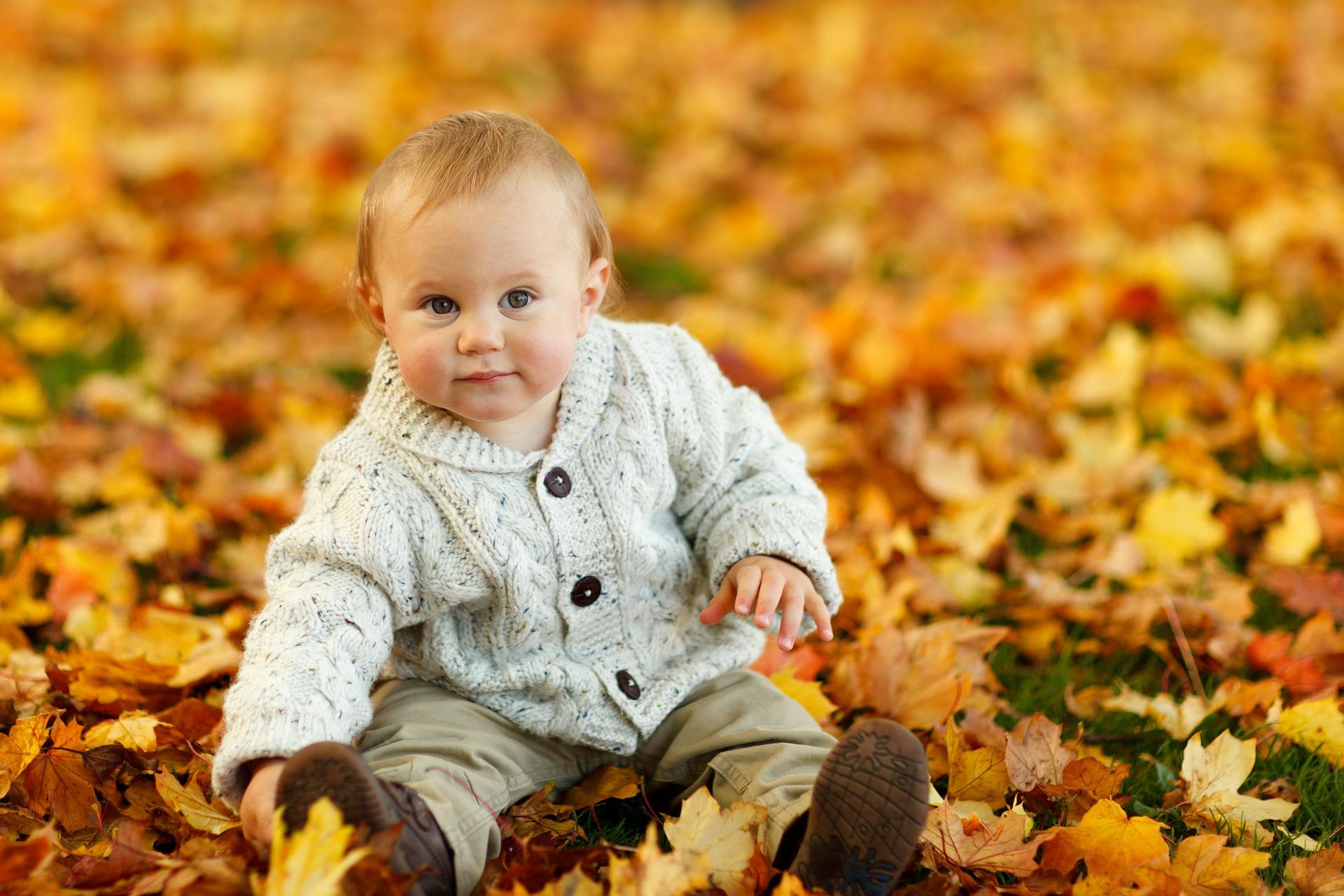 L'influence méconnue de l'environnement sur la santé du bébé 1