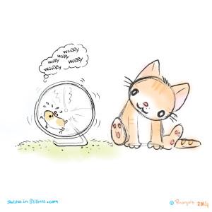 hamster-kitty-francois-lange