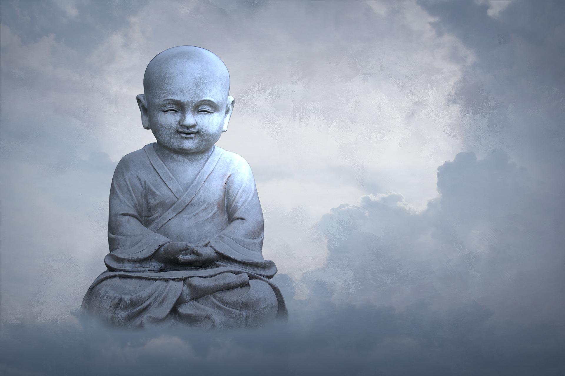 Les 14 entraînements à la Pleine Conscience 5