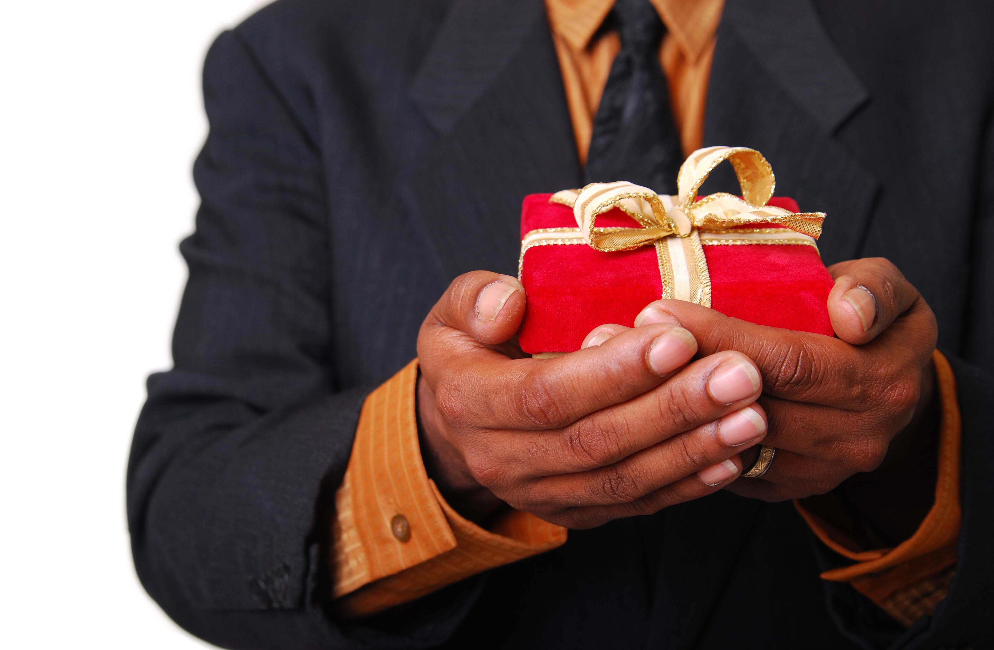 Donner le bon cadeau 1
