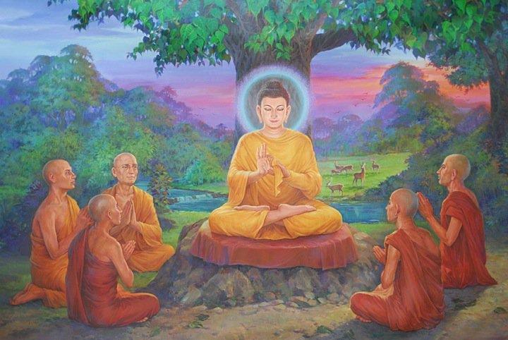 La méthode de méditation de Bouddha, par Osho 8