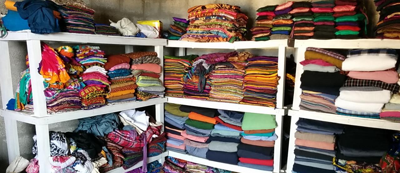 Les draps de voyage en soie du Kerala ont une histoire 1