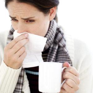Trucs pour contrer la grippe 1