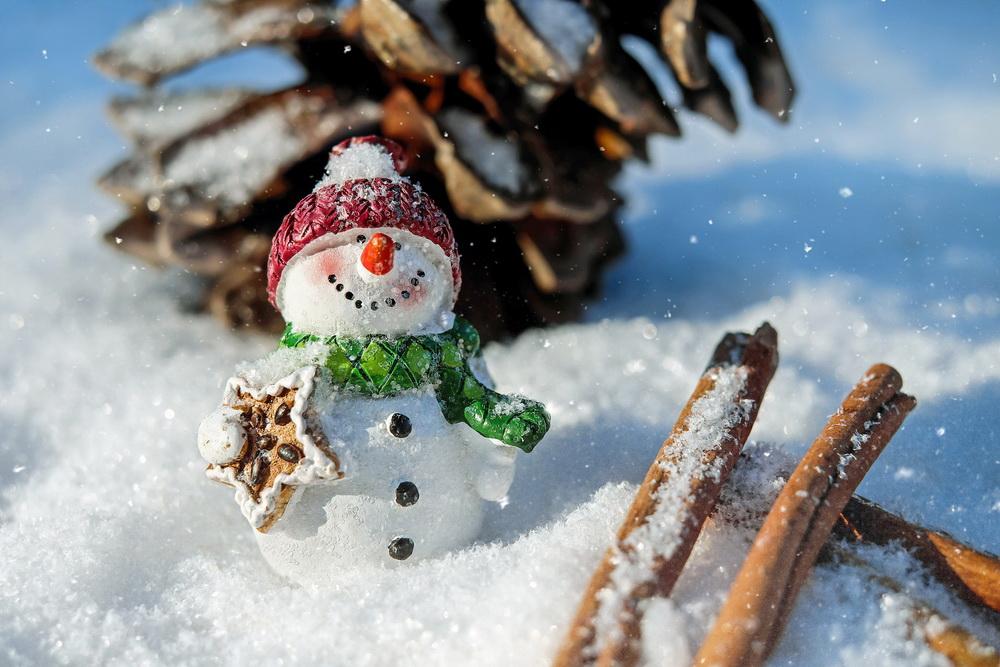 Pour un hiver… aromatique ! 1