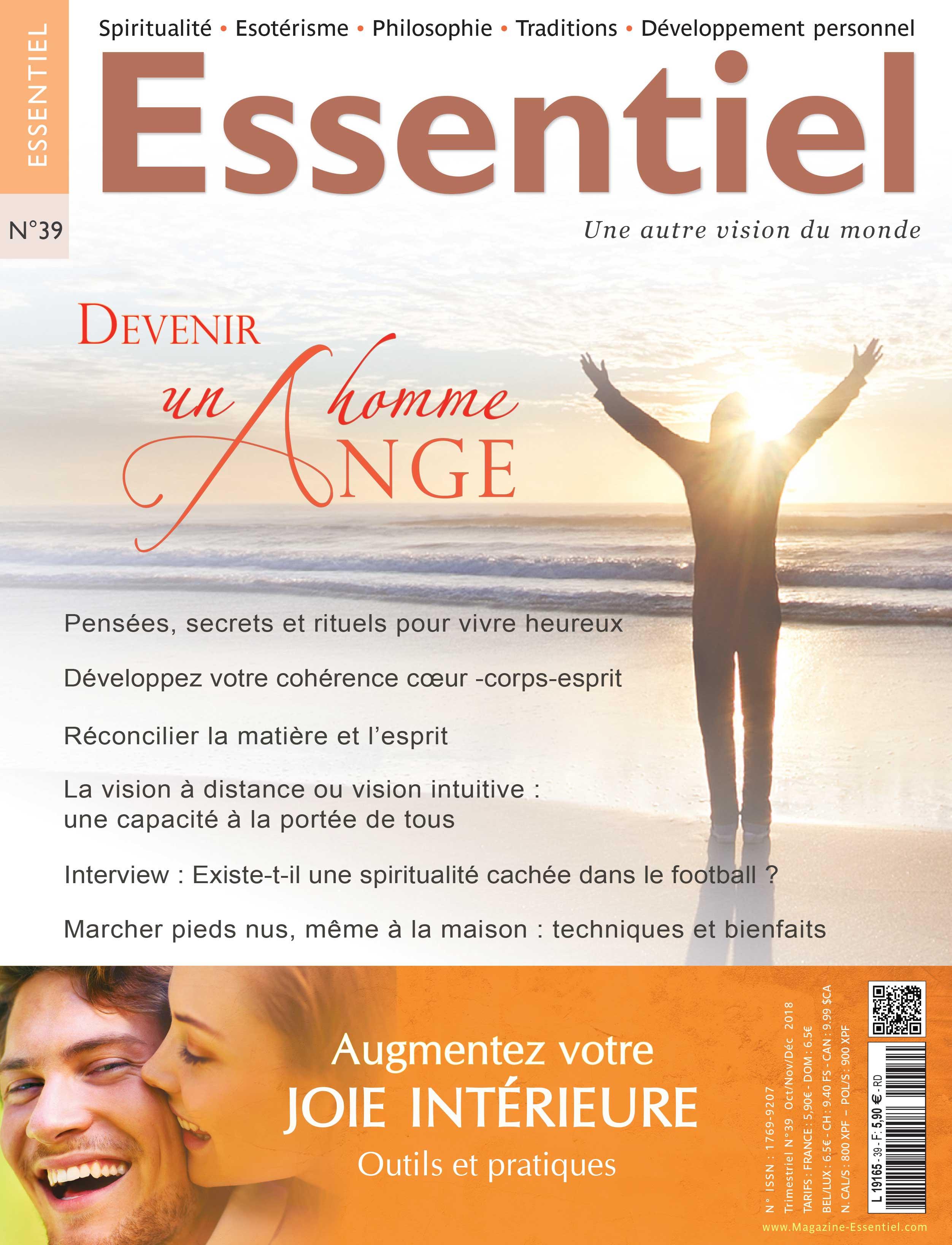 Magazine Essentiel gratuit 7