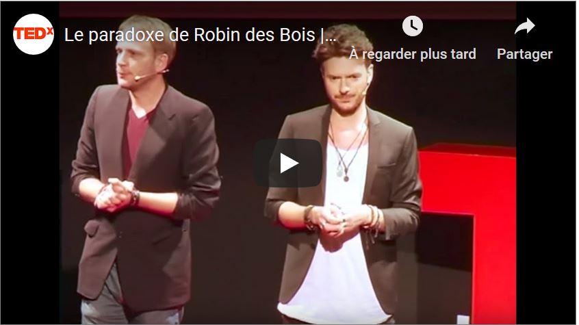 Valeurs et croyances : le paradoxe de Robin des Bois 1