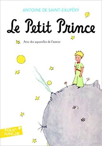 La rose et l'amour (Le Petit Prince) 3