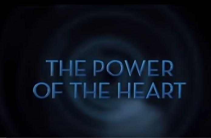 L'infinie puissance du coeur (documentaire) 1