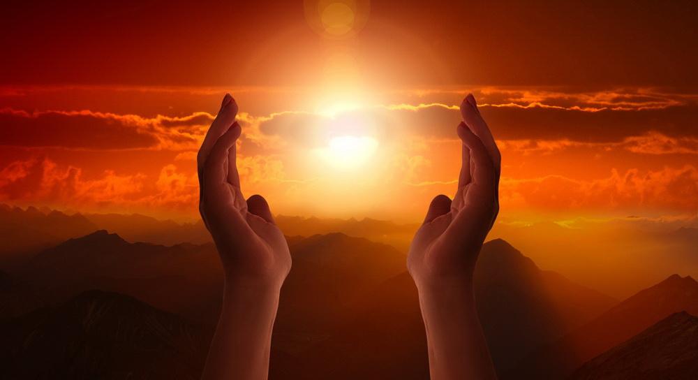L'étrange prière aux pouvoirs magiques 1