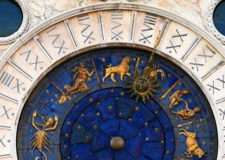 Conte des 12 signes astrologiques 1