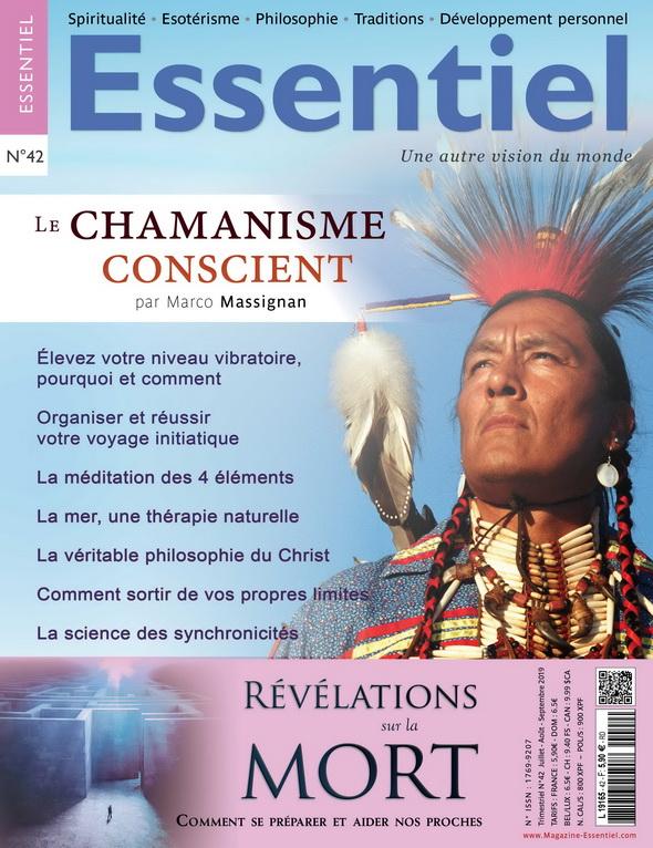 Magazine Essentiel no. 42 à télécharger gratuitement 1